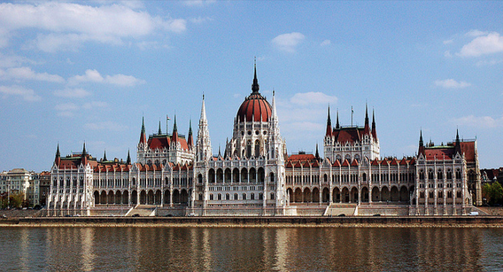 Places to Visit in August in Budapest