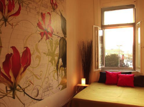 Nightingale Mini Hotel Budapest